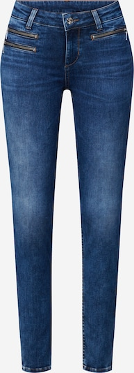 LIU JO JEANS Jeans 'B.UP CHARMING REG.W.' in blue denim, Produktansicht