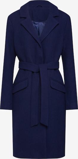 VILA Mantel 'VICKI' in dunkelblau, Produktansicht