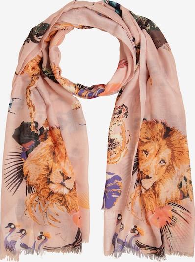 Franco Callegari Schal in mischfarben, Produktansicht