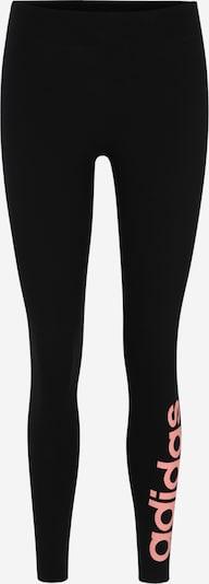ADIDAS PERFORMANCE Leggings in pink / schwarz, Produktansicht