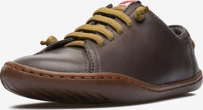 CAMPER Sneaker 'Peu' in kastanienbraun, Produktansicht