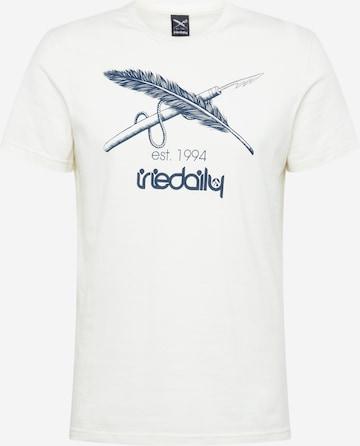 Iriedaily Póló - fehér