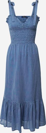 POLO RALPH LAUREN Robe d'été en bleu, Vue avec produit