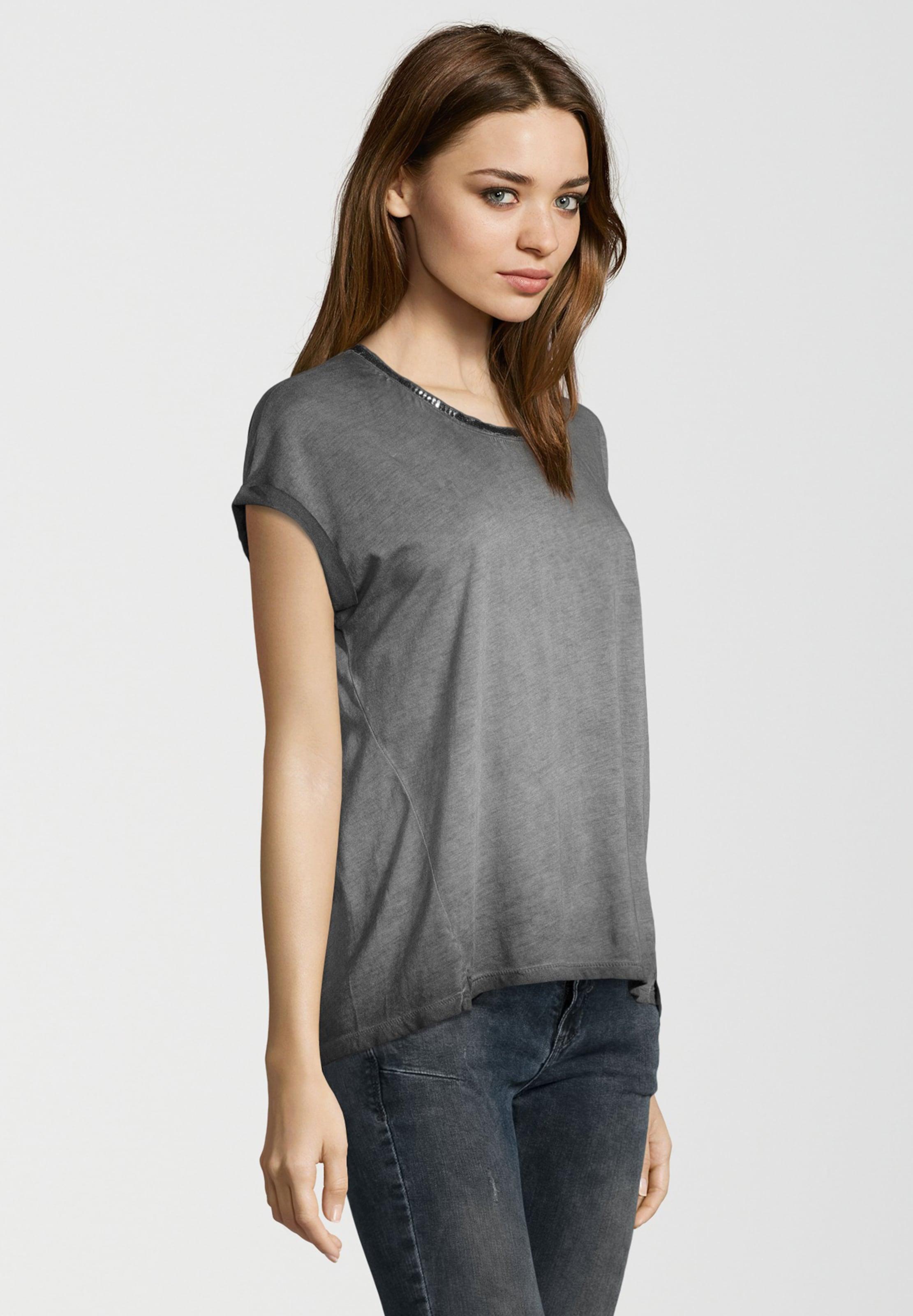 BETTER RICH T-Shirt WIDE PAILLETTE Aussicht 42958MYV