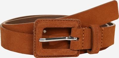 Tommy Jeans Ledergürtel in braun, Produktansicht