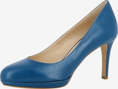 EVITA Pumps 'BIANCA' in blau, Produktansicht