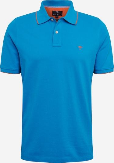 kék FYNCH-HATTON Póló, Termék nézet