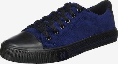 ROMIKA Sneaker in blau, Produktansicht