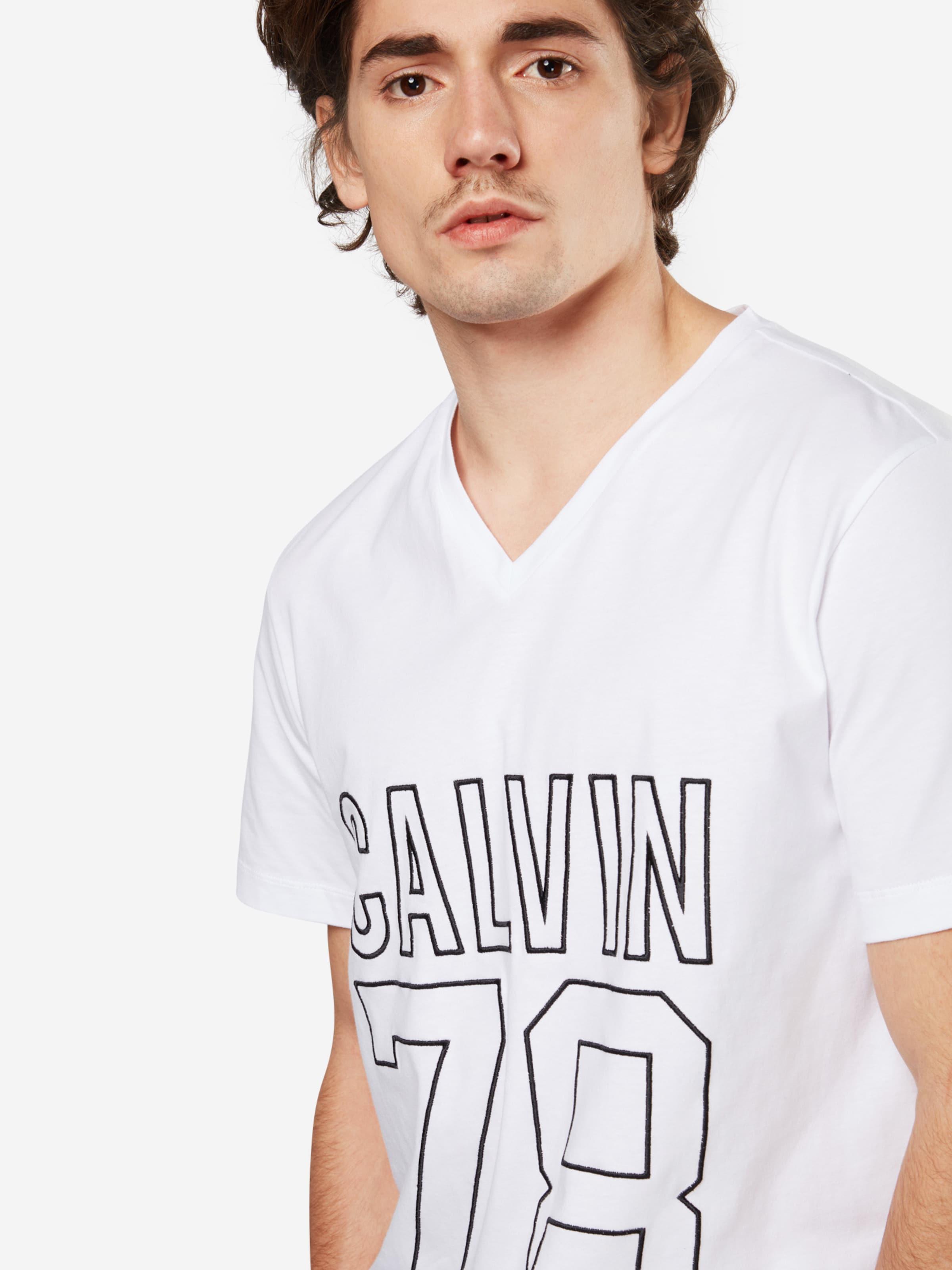 Calvin Klein Jeans T-Shirt 'TIMBALL 2 REGULAR VN TEE SS' Rabatt-Shop Für Bester Großhandel Günstig Online Freies Verschiffen Fälschung 9tA2OMw5