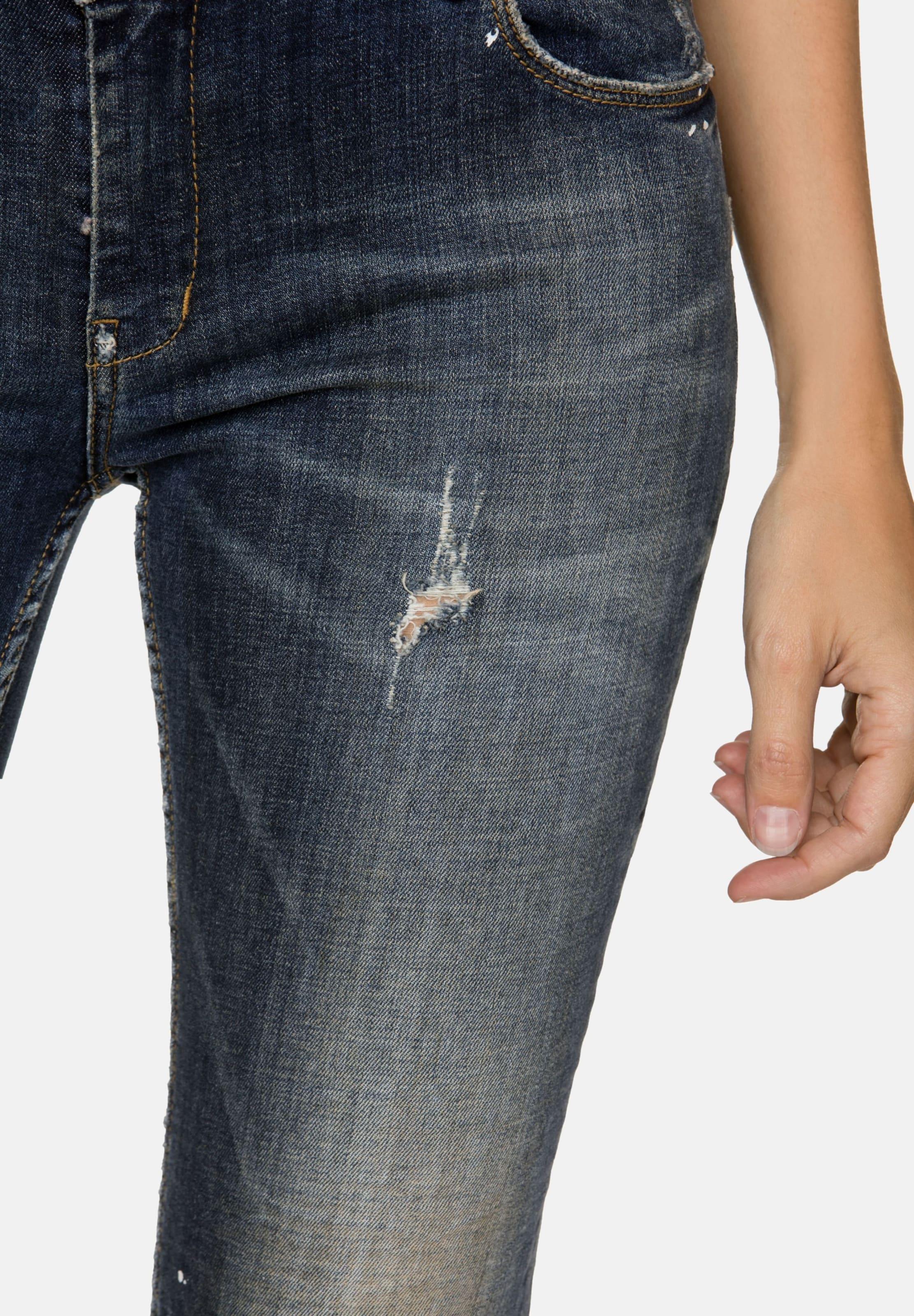 In Jeans Dunkelblau In Stockerpoint Stockerpoint Dunkelblau Jeans Jeans Stockerpoint EWD2HI9