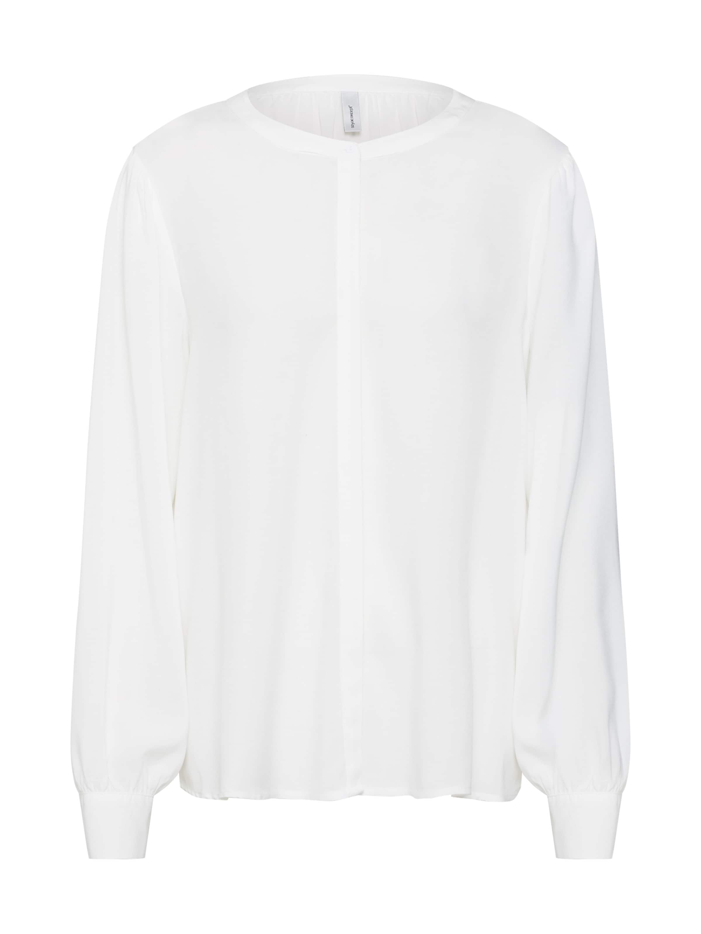In Bluse Soyaconcept Bluse Offwhite Soyaconcept In Soyaconcept Offwhite CxWrBoQed