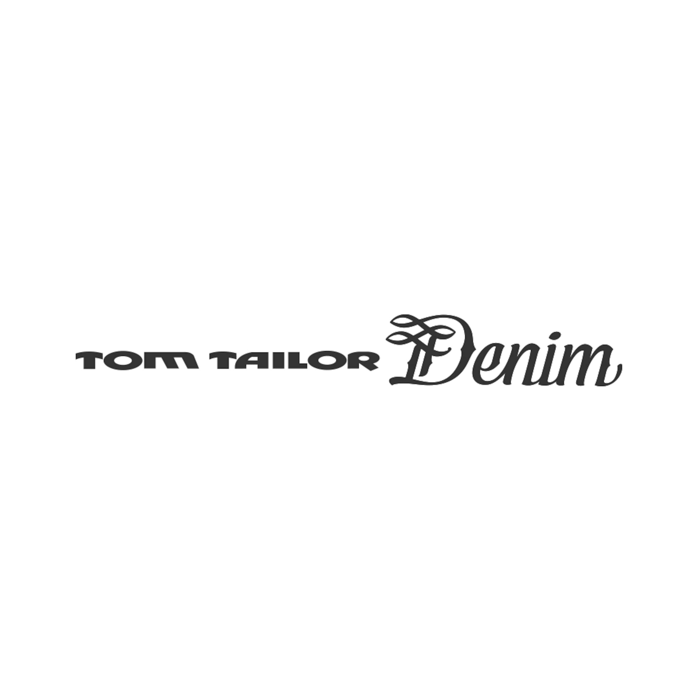 TOM TAILOR DENIM