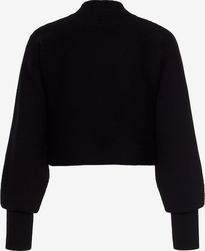 LASCANA Sweater in Black, Item view
