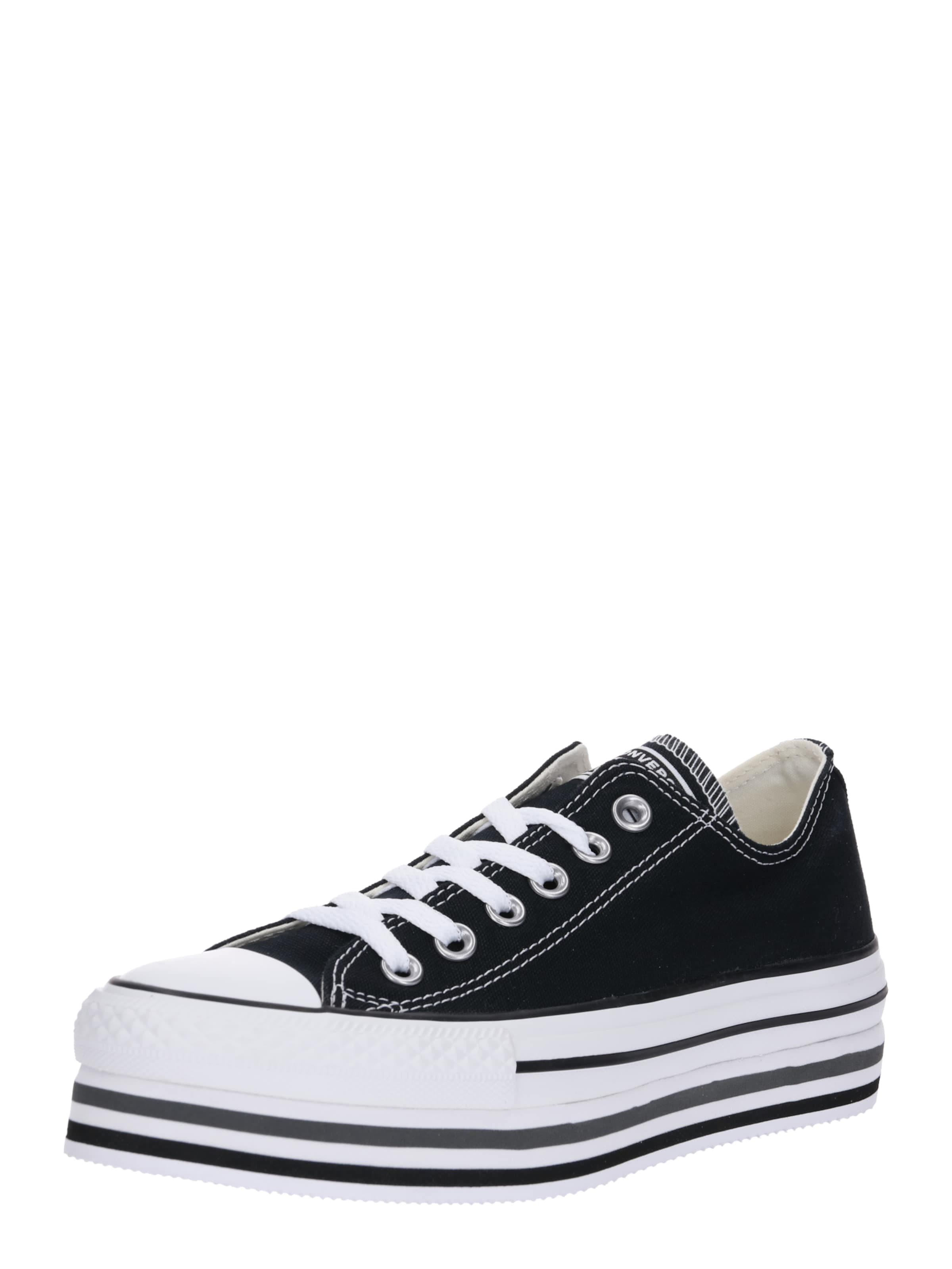 Silber 'chuck Platform In Star Converse Taylor All Sneaker LayerOx' eEH9DI2WY