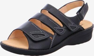 GANT Sandalen in schwarz, Produktansicht