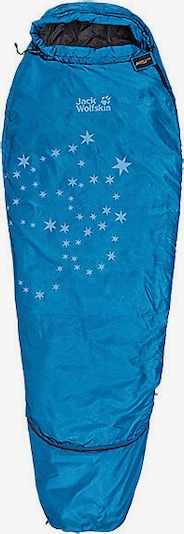 JACK WOLFSKIN Grow Up Star Kunstfaserschlafsack Kinder in blau, Produktansicht