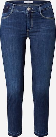 BRAX Jeans 'Style  Shakira ' in de kleur Donkerblauw: Vooraanzicht