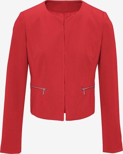 heine Blazers in de kleur Rood, Productweergave