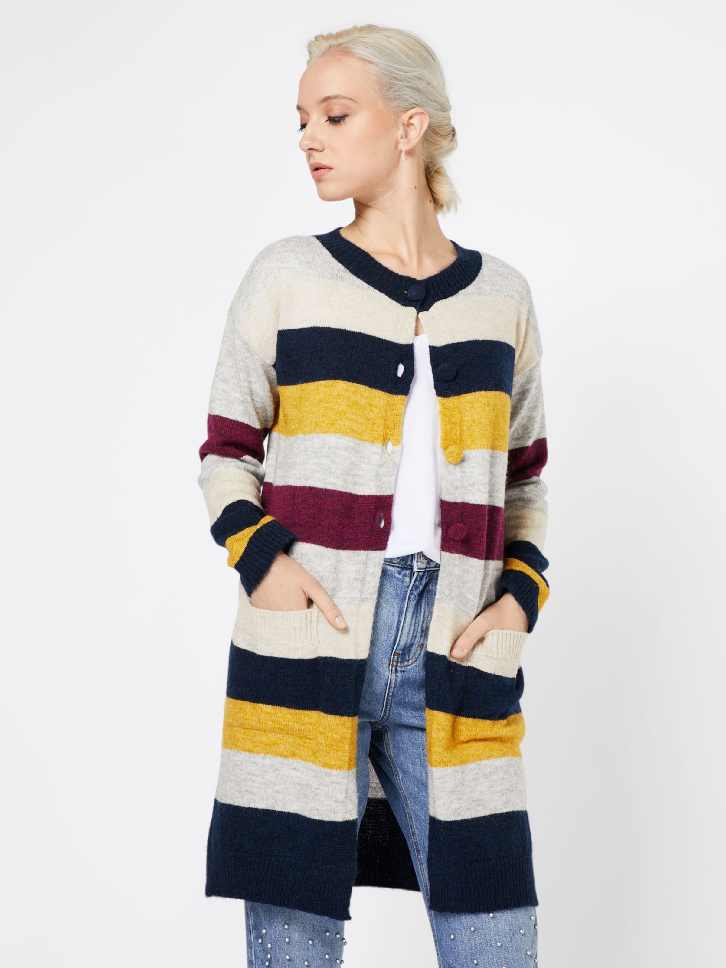 Feinstrickjacke Feinstrickjacke amp; MORE amp; MORE MORE MORE R6fpFYn