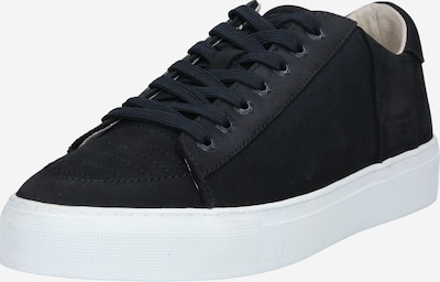 HUB Sneakers laag 'Tournament N42' in de kleur Nachtblauw, Productweergave