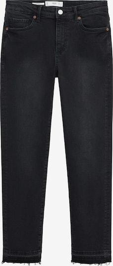 MANGO Jeans 'Grace' in de kleur Zwart, Productweergave