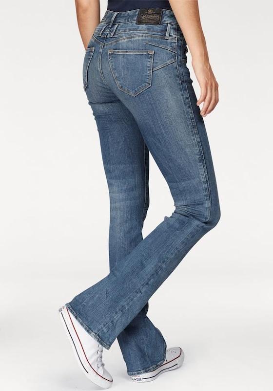 Herrlicher Bootcut-Jeans 'Baby Boot'