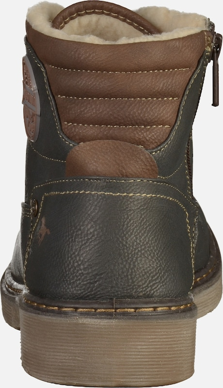 MUSTANG Stiefelette Günstige und langlebige langlebige und Schuhe c52c21