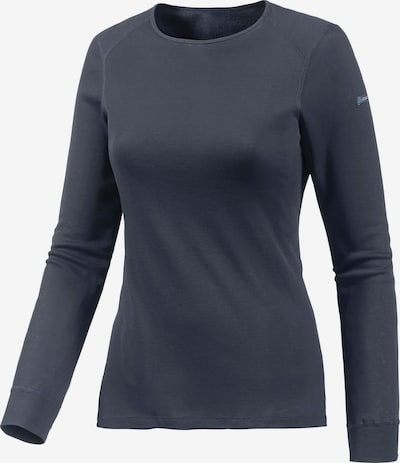 ODLO Base Layer in anthrazit, Produktansicht