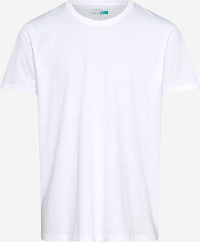 ESPRIT Koszulka 'SG-990EE2K301' w kolorze białym, Podgląd produktu