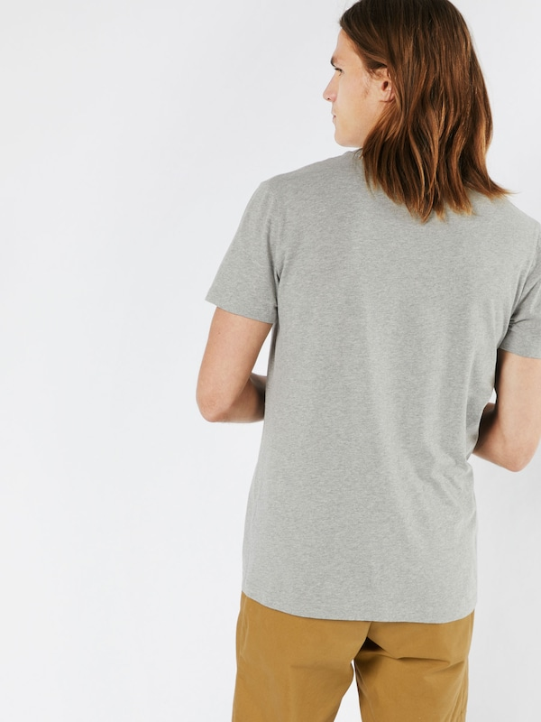 Superdry T-shirt Orange Label Vintage Emb Tee