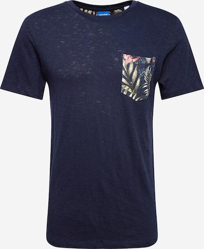 JACK & JONES Tričko - námornícka modrá, Produkt