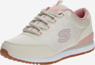 SKECHERS Sneaker 'Sunlite' in beige / altrosa, Produktansicht