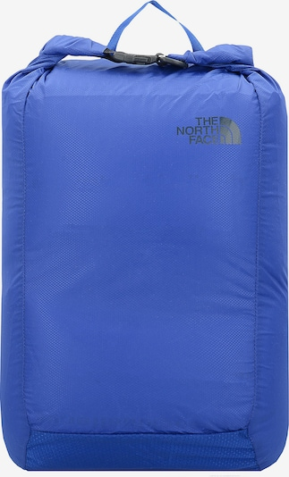 THE NORTH FACE Rucksack 'Flyweight Rolltop' in blau, Produktansicht