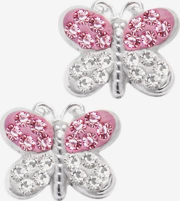 FIRETTI Jewelry 'Schmetterling' in Silver