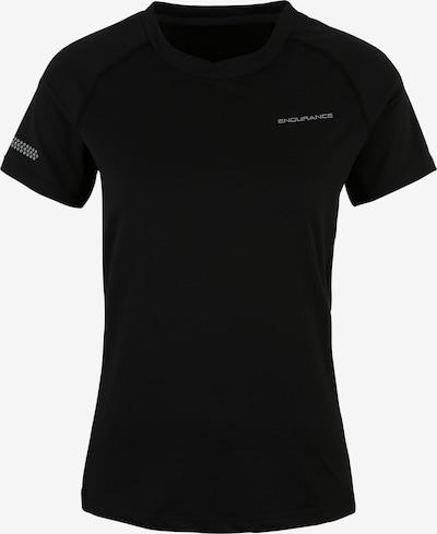 ENDURANCE Funktionsshirt 'Jamestown' in schwarz, Produktansicht