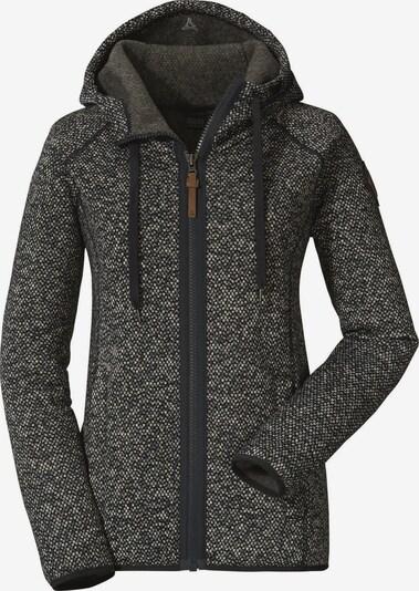 Schöffel Jacke 'Aberdeen 2' in dunkelgrau, Produktansicht