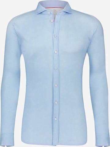 DESOTO Hemd in Blau