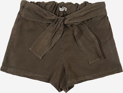 NAME IT Shorts in oliv, Produktansicht