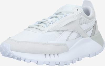 Reebok Classic Sneaker 'CL LEGACY' in grau / weiß, Produktansicht