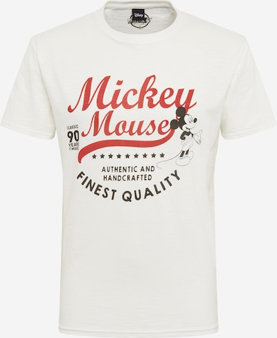 Marškinėliai 'Mickey' iš Hailys Men , spalva - balkšva, Prekių apžvalga