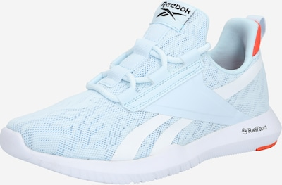 REEBOK Sport-Schuhe 'REEBOK REAGO PULSE' in hellblau, Produktansicht