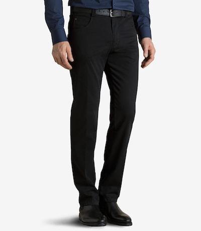 Meyer Hosen Hose 'DIEGO' in schwarz, Modelansicht