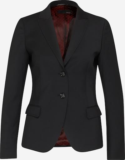 CINQUE Blazer 'Cimira' in schwarz, Produktansicht