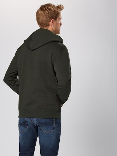Džemperis iš JACK & JONES , spalva - įdegio spalva: Vaizdas iš galinės pusės