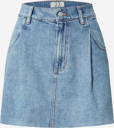 Free People Suknja 'COSMICO FLIRT' u plavi traper, Pregled proizvoda