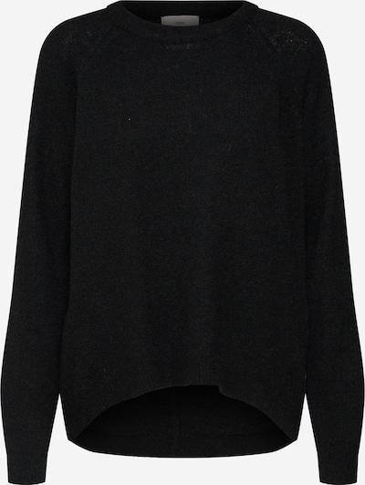 minimum Pullover 'KITA' in schwarz, Produktansicht