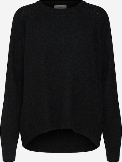 minimum Trui 'KITA' in de kleur Zwart, Productweergave