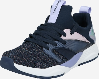 Sneaker 'Shine Status' SKECHERS pe navy / culori mixte, Vizualizare produs