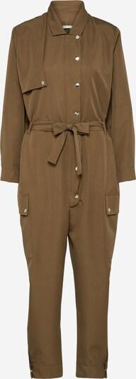 Kombinezono tipo kostiumas 'POSJASMIN' iš POSTYR , spalva - alyvuogių spalva, Prekių apžvalga