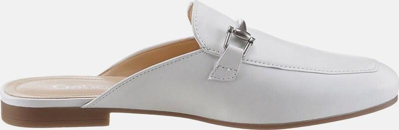 GABOR Clog Verschleißfeste billige Schuhe Hohe Qualität